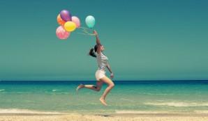 Vom Glück verfolgt – THEMA 05/15 Glück