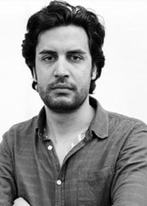 Ibrahim Amir, Foto: Oliver Abraham