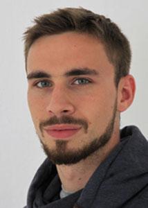 Samuel Decker, 25, macht an der Hochschule für Wirtschaft und Recht in Berlin seinen Master in Wirtschaftswissen-schaften. Seinen Bachelor schloss er in Hamburg ab, wo er auch das Netzwerk Plurale Ökonomik mitgründete.  Foto: privat