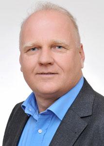 Gerald Wehde ist diplomierter Agraringenieur, lebt in Frankfurt und arbeitet als Leiter Agrarpolitik und Kommunikation beim Bioland e.V. in Mainz.