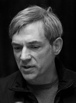 Zur Person: Lars Henrik Gass (50) ist seit 1997 Leiter der Kurzfilmtage Oberhausen. Foto: Eduard Meltzer