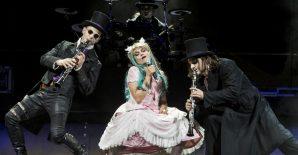 """Steampunks feiern ihre """"welterste"""" Oper"""