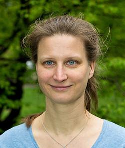 Nicola Uhde ist Biologin und ist beim BUND Bundesverband für Waldpolitik, Moorschutz und internationale Biodiversitätspolitik zuständig, Foto: BUND