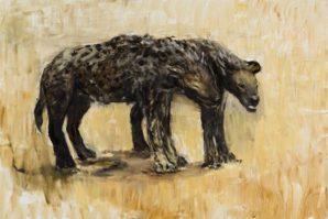 Hyänen und Diktatoren