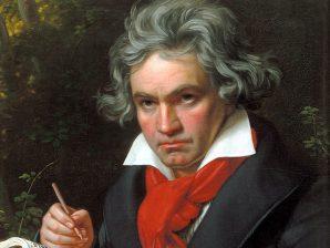 Weihrauch für Beethoven