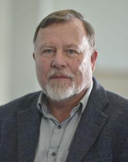 Prof. Dr. Hans J. Markowitsch (67) ist physiologischer Psychologe und beschäftigt sich hauptsächlich mit der Erforschung des Gedächtnisses, Foto: Presse