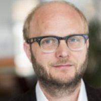 Zur Person: David Schraven (45) ist Journalist und ehemaliger Leiter des Ressorts Recherche der WAZ. Seit 2014 ist er inhaltlicher Geschäftsführer des gemeinnützigen Recherchezentrums CORRECT!V.