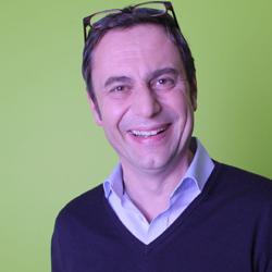Rainer Pfuhler (53) ist Leiter der Abteilung Unternehmenskommunikation und Marketing beim Marktforschungsinstitut rheingold salon in Köln. Foto: Presse