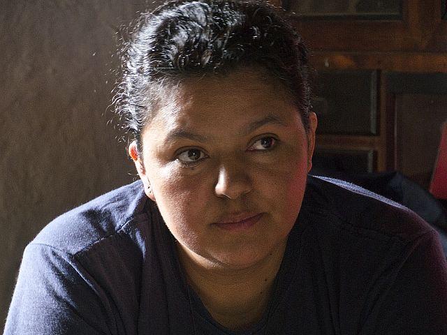Frau, Indigena, Regimegegnerin: Berta Cáceres war die wohl schillernstde Persönlichkeit in der honduranischen Opposition, Foto: Øle Schmidt