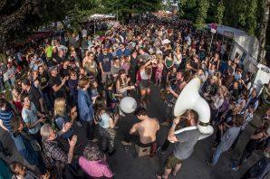 Musikfestivals im Ruhrgebiet