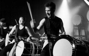 Percussion für die Götter