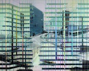 Mit und gegen Architektur