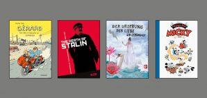Comic und Kino