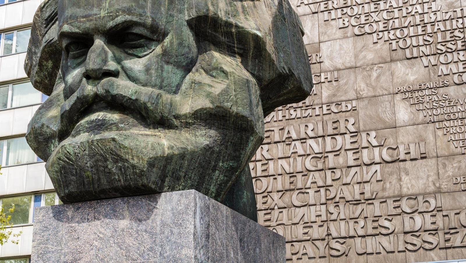 Mit Marx zur Muße