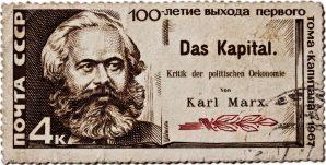 Marx' schärfstes Schwert