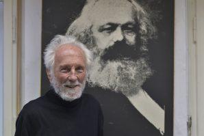 """""""Die Gegenwart bestätigt Marx in bedrückender Weise"""""""