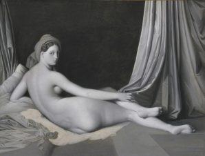 Malerei ohne Farbe