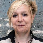 Zur Person: Dr. Christine Vogt ist seit 2008 Leiterin der Ludwig Galerie Schloss Oberhausen. Sie studierte in Aachen Kunstgeschichte, Geschichte, Baugeschichte und Politische Wissenschaft. Nach ihrer Promotion wurde sie wissenschaftliche Mitarbeiterin am Suermondt-Ludwig-Museum Aachen, Foto: Presse