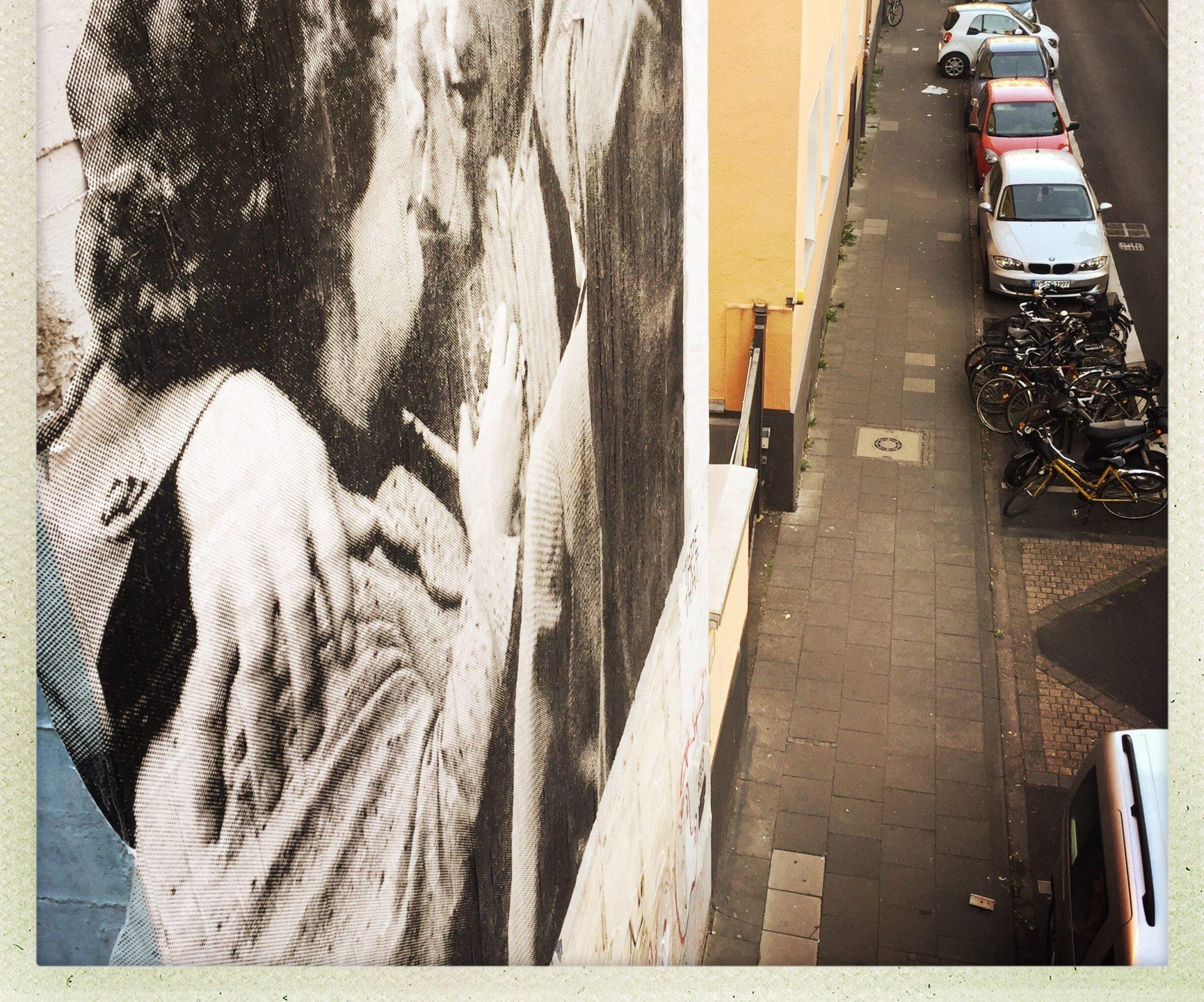 Mit Fotografie die Stadt verändern
