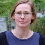 Zur Person: Linda Poppe (36) ist Geschäftsführerin der deutschen Niederlassung von Survival International. Die Nichtregierungsorganisation recherchiert Menschenrechtsverletzungen gegenüber indigenen Völkern und arbeitet zusammen mit den Betroffenen an Lösungen. Foto: Survival International