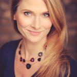 Zur Person: Katharina Desery (44) ist dreifache Mutter und seit der Gründung von Mother Hood e. V. im Jahr 2015 in der Presse- und Öffentlichkeitsarbeit des Vereins tätig, seit 2017 auch im Vorstand. Foto: privat