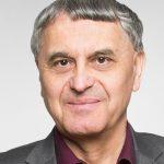 Zur Person: KARLHEINZ STEINMÜLLER (geb. 1950) ist Diplomphysiker und promovierter Philosoph. Er lehrt im Studiengang Zukunftsforschung der FU Berlin und ist Wissenschaftlicher Direktor des in Köln ansässigen Beratungsunternehmens Z_punkt. Mit seiner Frau Angela hat er mehrere Science-Fiction-Romane veröffentlicht. Foto: Z_punkt GmbH