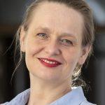 Zur Person: Claudia Weber (49) ist Professorin für Europäische Zeitgeschichte an der Europa Universität Viadrina in Frankfurt (Oder). Sie erforscht derzeit in einem Projekt Ambivalenzen der Europäisierung. Foto: Heide Fest