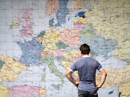 Sind wir Europäer?