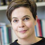 Zur Person: KATJA SABISCH, geb. 1975, ist seit Februar 2015 Professorin für Gender Studies an der Ruhr-Uni Bochum. Sie forscht unter anderem über Wissenssoziologie und Wissenschafts-forschung, Medizin und Geschlecht, mit einem Schwerpunkt auf Intersexualität und zu Arbeit und Geschlecht. Foto: Damian Gorczany