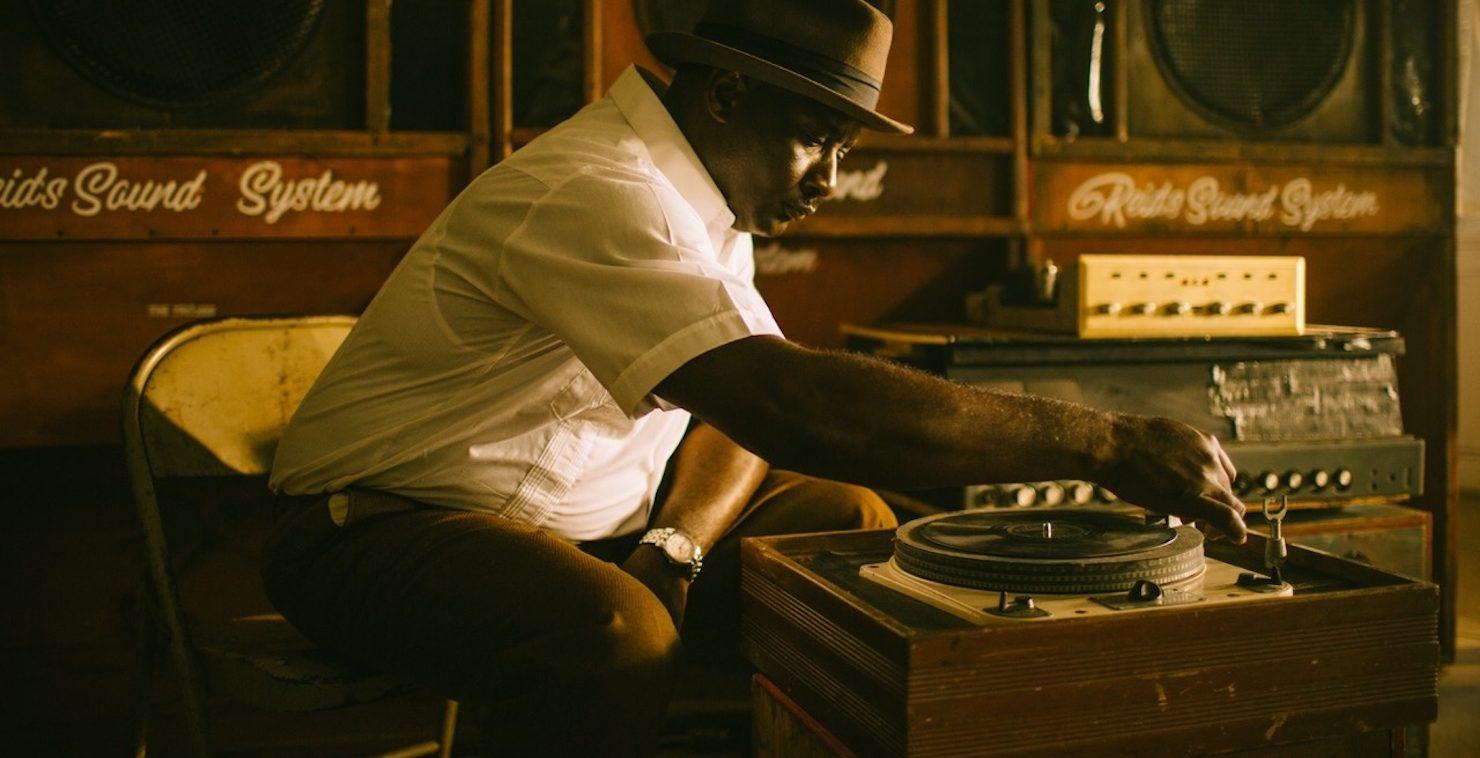 Die Kunst der musikalischen Tonspur