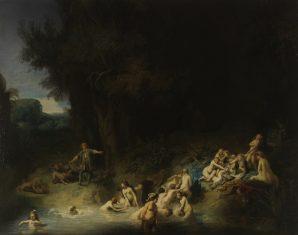 Rembrandts Leben