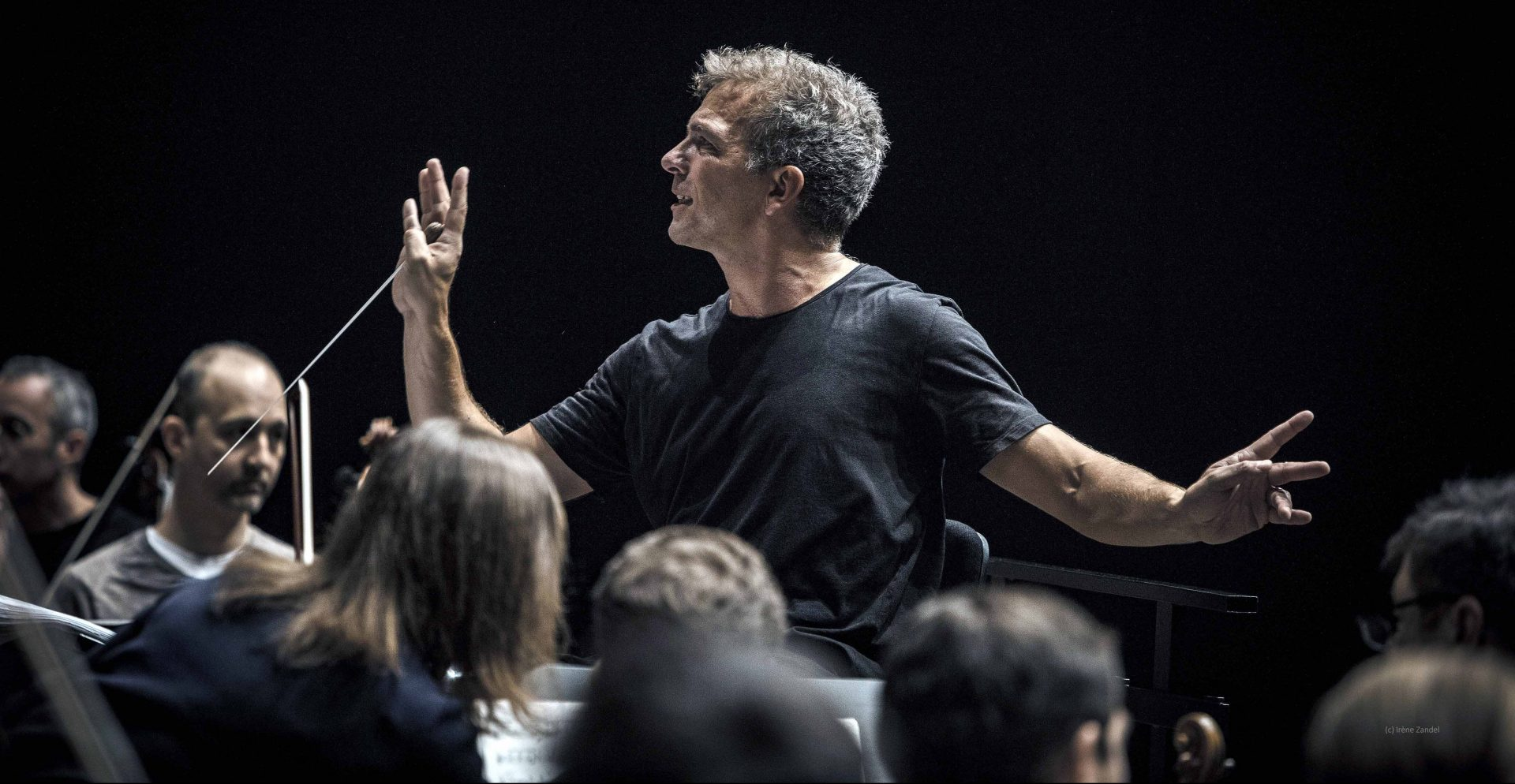 """""""Beethoven neu spielen, neu entdecken"""""""