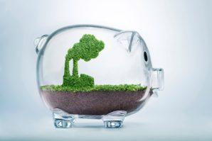 Kapitalismus-Greenwashing