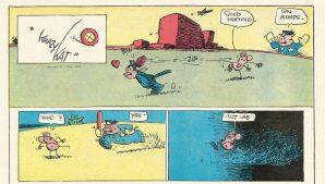 Klassiker der Comic-Geschichte