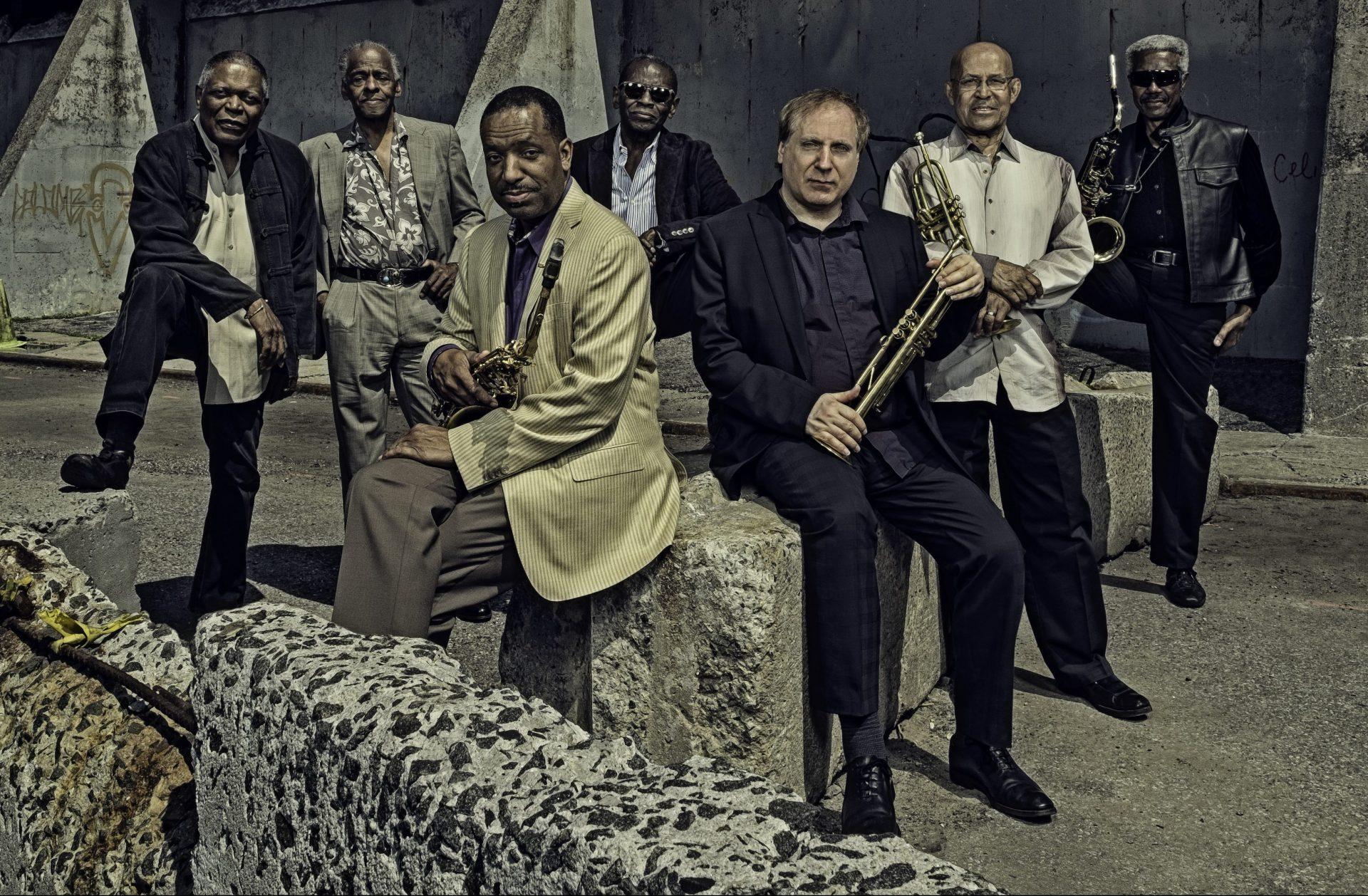 Spot on Jazz