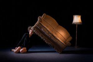 Das Sofa als Erkenntnisinstrument