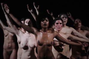 Verausgabung als Ereignis – Neuer Tanz bei der Ruhrtriennale