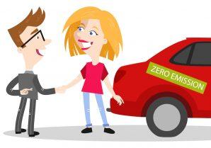 Deutsche und Autos – glückliche Scheidung